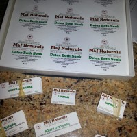 Labels and Stickers are graphically designed to suit your business needs