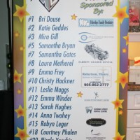 Colorful Banner Stand is great to get message across at different venues, events and functions