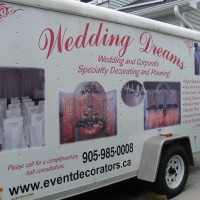 Using digital images and vinyl, this trailer definitely tells the story!