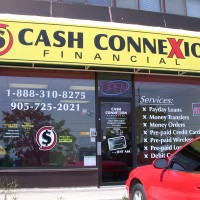 Storefronts, window lettering, vehicles, sandwich boards, billboards, pylons, and directional signs were all used for these franchise stores we looked after.... very noticeable!