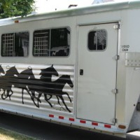 Trailers are a great way to advertise or even just have fun with images, logos, to fancy up an otherwise blank screen.