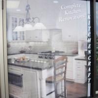 perforated digital print, window vinyl, image on perforated vinyl